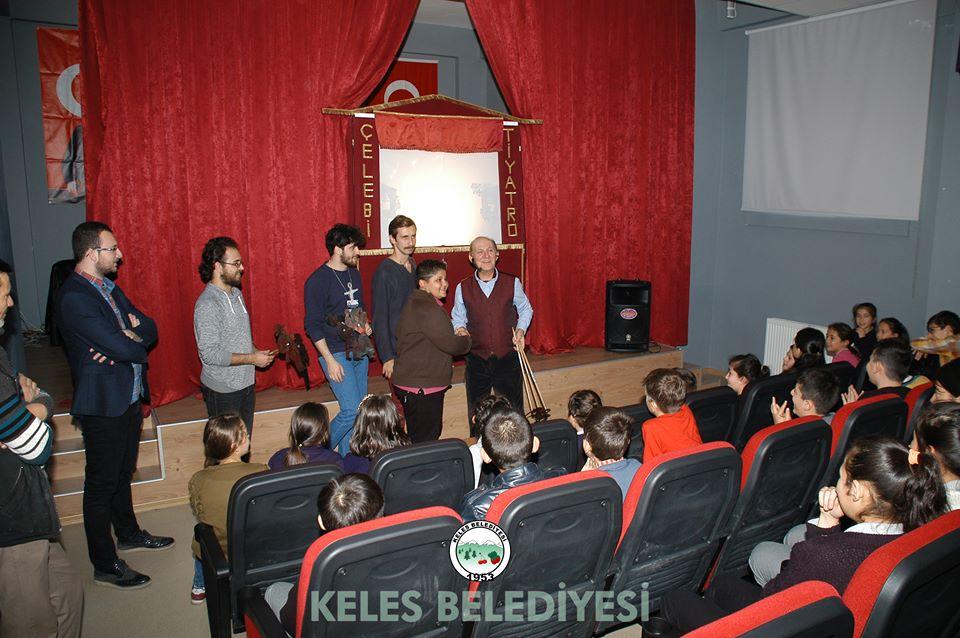 Karagöz, Kukla ve Gölge Oyunları Festivali