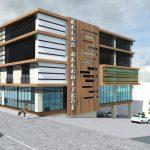 Keles Belediyesi Çok Amaçlı Hizmet Binası