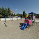 Osmangazi Kardeşlik Parkı