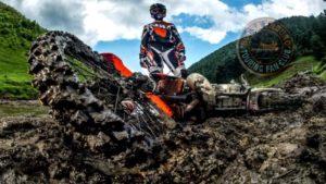 2019 Bursa Enduro Motosiklet Festivali